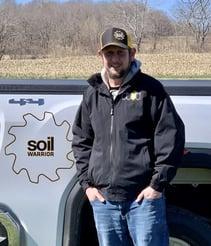 Danny Beach SoilWarrior