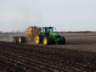 Skibick Farms SoilWarrior 1