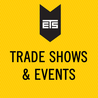 ETS Trade Show Event Schedule