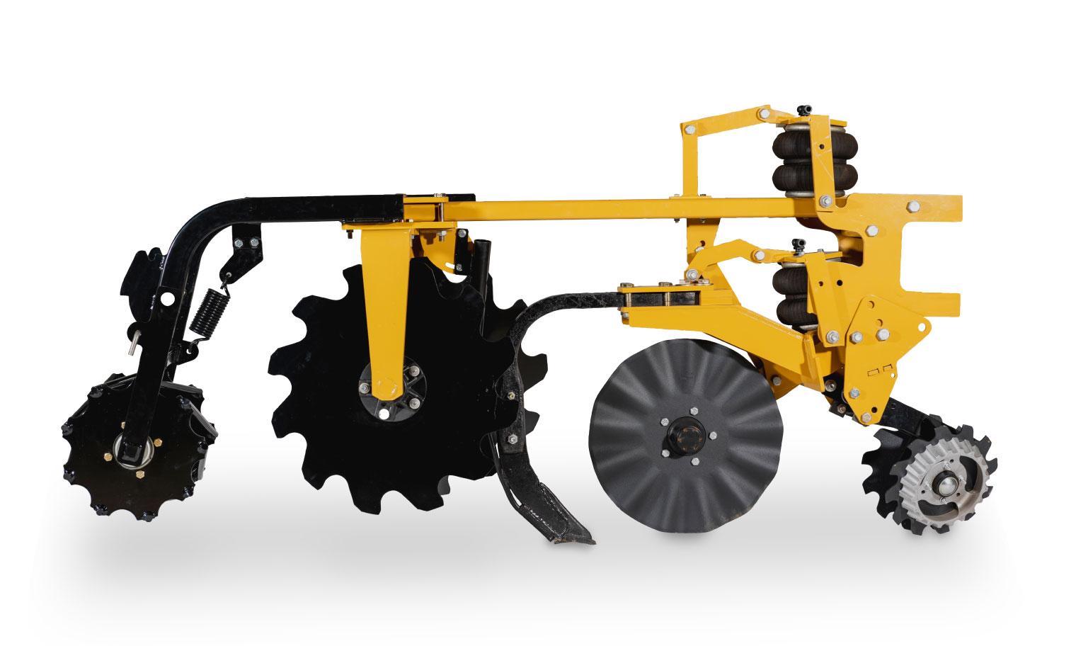 soilwarrior-n-row-unit-shank-with-rolling-basket